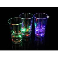 Buy cheap whisky cup,led flashing cup , flash cup from wholesalers