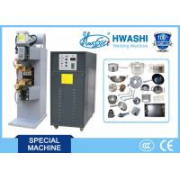 Buy cheap CE Capacitor Spot Welder Machine For Stainless Steel Cookware And Kitchenware from wholesalers