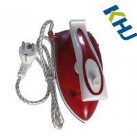 Buy cheap mini steam iron from wholesalers