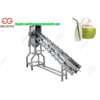 Buy cheap Coconut Cut Half Juicer Machine from wholesalers