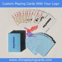 Buy cheap Custom Planning Poker Cards from wholesalers