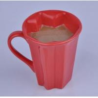 Buy cheap Christmas Tree Mug promotion gift from Wholesalers