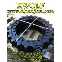 Buy cheap KOMATSU D355 SPROCKETS TRACK SHOES from wholesalers