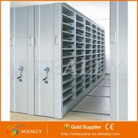 Buy cheap Archive steel filing cabinet swing door filling cabinet from wholesalers