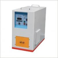 Buy cheap 6kw/700Khz high frequency machines are suitable for brazing ,heat treatment ,melting and levitation from wholesalers