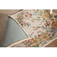 Buy cheap Polyester Non Woven Needle Punched Felt Carpet Rug Mat Underlay Aramid Felt from wholesalers