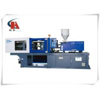 Buy cheap PET Preform Injection Blow Molding Machine , Injection Molding Equipment Pressure Control from wholesalers