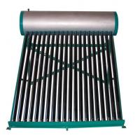 Buy cheap Non-pressured Solar water heater from wholesalers