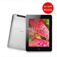 Buy cheap 16GB 9.7 Inch Onda VI40 Dual Core IPS Android 4.0 Tablet PC from wholesalers