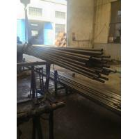 Buy cheap Small Diameter ASTM A213 SMLS Pipe Corrosion Resistant ERW Steel Tube from wholesalers