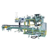 Buy cheap Automated Bagging Machine for Granules, 10-20kg, Open-Mouth Bag from wholesalers