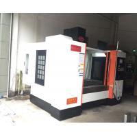 Taiwan Brand Precision CNC Machining Center Fanuc Automatic CNC Machine