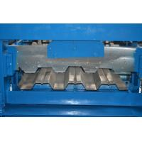 Buy cheap Corrugated Floor Deck Roll Forming Machine from wholesalers