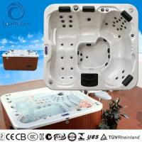 Buy cheap A510 European style tub of spa outdoor /hottubs product
