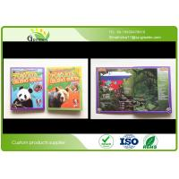 Buy cheap Full Color Customized Childrens Books, Coated Paper Kids Personalised Books from wholesalers