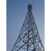 Buy cheap Angular steel tower from wholesalers