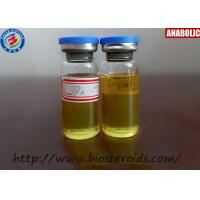 Buy cheap Liquid muscle injections for bodybuilding , Nandrolone Cypionate Finished Premixed Light Yellow from wholesalers