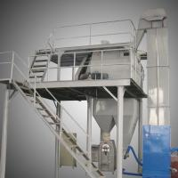 Buy cheap Dry Mix Mortar Plant product