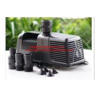 China Large Flow Big Power Water Fountain Pumps For Aquariums , 8000 - 12000 L / H on sale