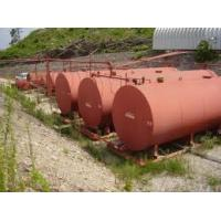 Buy cheap 16MnR ASME pressure cylindrical tank oil / gas storage tanks diesel fuel storage tank from wholesalers
