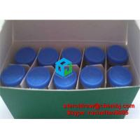 Buy cheap CJC-1295 with DAC Anti Aging CJC-1295 Peptide Hormones Acetate Growth Steroid from wholesalers
