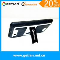 Buy cheap Customized PC HTC EVO 3D Phone Cases Waterproof , Anti Dust Cover from wholesalers