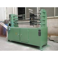 Buy cheap Automatic Gabion Box Machine Gabion Wire Baskets , Spiral Coiling Machine from wholesalers