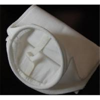 Buy cheap PTFE-needle- filter felt bag from wholesalers