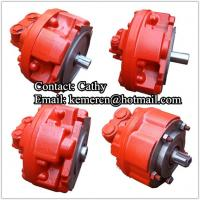 Buy cheap radial piston hydraulic motor from wholesalers