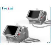 Buy cheap FMC-1 portable 1800W high power 808nm laser hair removal machine from wholesalers