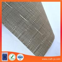 Buy cheap textilene fabric supplier garden Anti-uv and waterproof PVC coated fabric from wholesalers