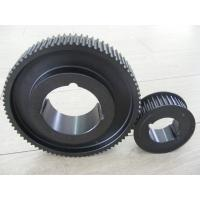Buy cheap Black Oxide HTD Timing Pulley from wholesalers