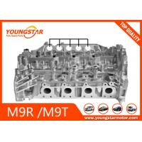 Buy cheap Aluminium Engine Cylinder Head For RENAULT Trafic M9R  2.0TCI 1104100Q0H AMC 908525 product