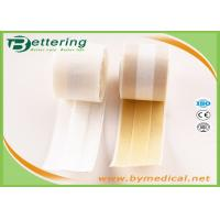 Buy cheap Non Woven Medical Adhesive Plaster Tape Strip Bandage For Wound Dressing from wholesalers