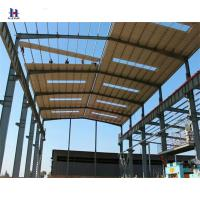 Buy cheap attractive and versatile light steel buildings storage in warehouse from wholesalers