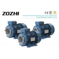 Buy cheap Aluminum Housing Hydraulic Electric Motor Direct Drive Motor For Hydraulic System from wholesalers