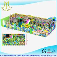 Buy cheap Hansel children indoor baby play area international play company indoor playground from wholesalers