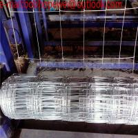 Buy cheap cow wire mesh double edged field fence cheap wire fence/grassland fence mesh/Cattle fence/Cow Fence/ Animal Fence from wholesalers