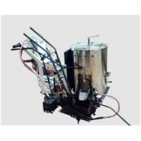 Buy cheap 2012 Newly On sale Thermoplastic Road Marking Machine from wholesalers