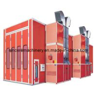 Buy cheap Truck Paint Bake Oven Booth (SSB92) from wholesalers