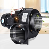 Buy cheap High Temperature Kitchen Smoke Extractor Exhaust Fan from wholesalers