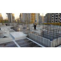 Buy cheap Light weight  65 Aluminum with Plywood  Formwork for Concrete Wall Formwork from wholesalers
