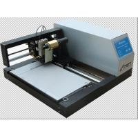 Buy cheap Audley Digital Hot Stamping Machine for carton board (ADL-3050C) from wholesalers
