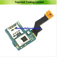 Buy cheap Sim Card Flex Cable for Sony Xperia S LT26i with Sim Card Slot from wholesalers