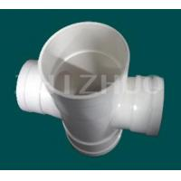 Buy cheap PVC Pipe Fitting Mould,Cross Mould from wholesalers