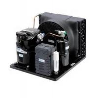 Buy cheap HERMETIC R404A BACK PRESSURE TECUMSEH REFRIGERATION CONDENSING UNIT FOR SOFTDRINK SHOWCASE from wholesalers