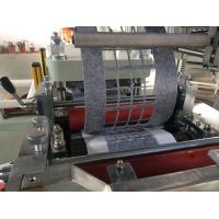 Buy cheap computerized mat cutter with PLC control cutting area 320*300mm from wholesalers
