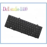 Buy cheap New Keyboard Dell Laptop studio 1440 Russian Language Keyboard Black Replace Lap top from wholesalers