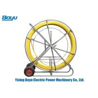 Buy cheap Pipeline Lead Rope Transmission Line Stringing Tools  Fiberglass Duct Rodders from wholesalers