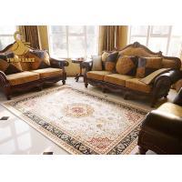 Beautiful Design Outdoor Floor Rugs Large Outdoor Mats Short Plush Chenile Material
